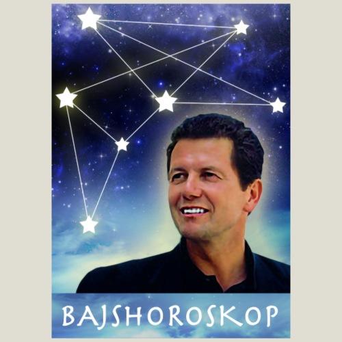 Astrologen Röger på Bajshoroskop - Gymnastikpåse