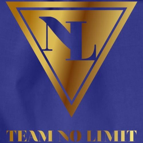 TeamNoLimit - Turnbeutel