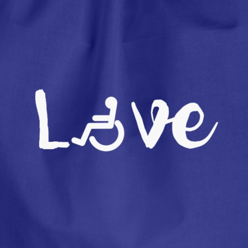 Love - Turnbeutel