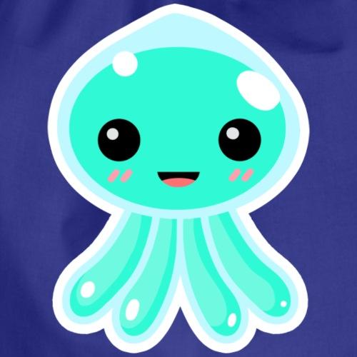 Medusa - Mochila saco