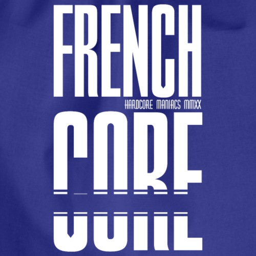 Frenchcore la révolution - Sac de sport léger