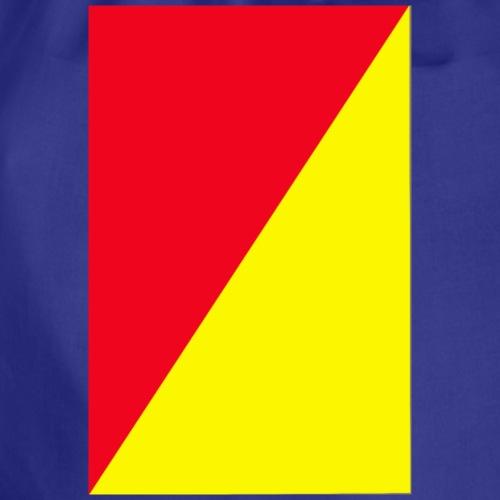 Anima giallo-rosso