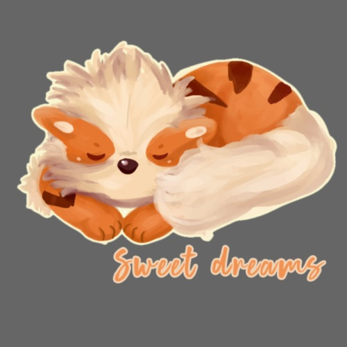 Sweet dreams - Sac de sport léger