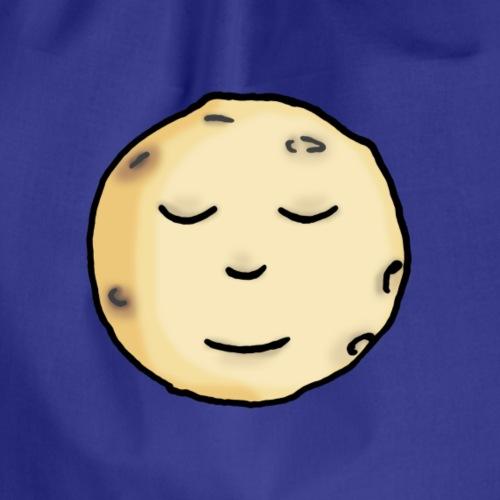 Mond - Turnbeutel