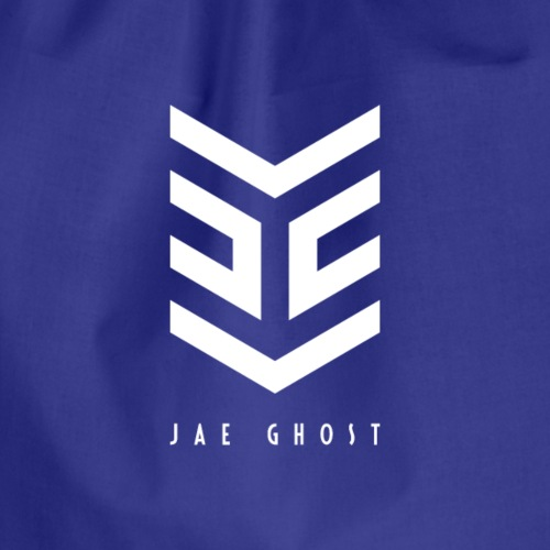 jae ghost white - Turnbeutel