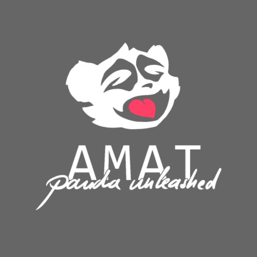 Amat personalised signature series - Turnbeutel