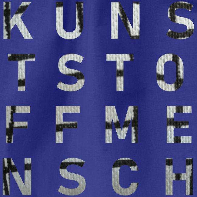 KunstStoffMensch #4