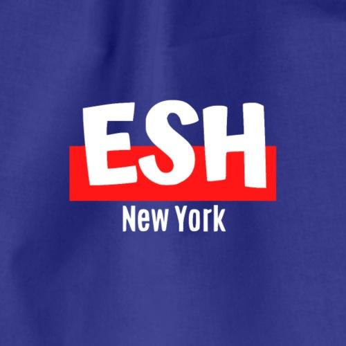 ESH New York White
