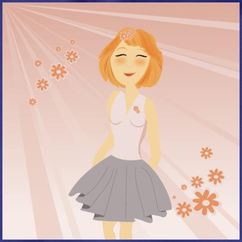 Dreamgirl Katie été - Sac de sport léger