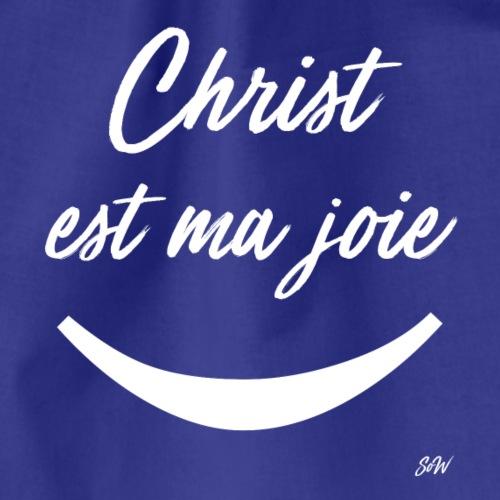 Christ est ma joie - Sac de sport léger
