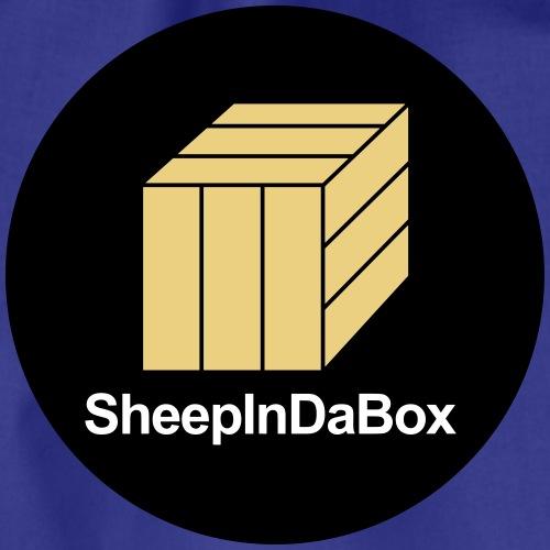 Sheepindabox Logo - Turnbeutel