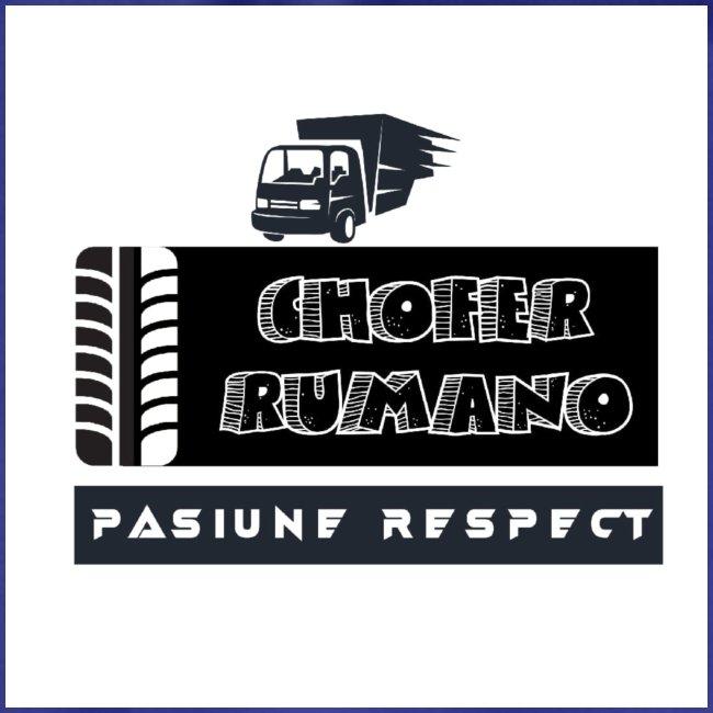 Chofer Rumano
