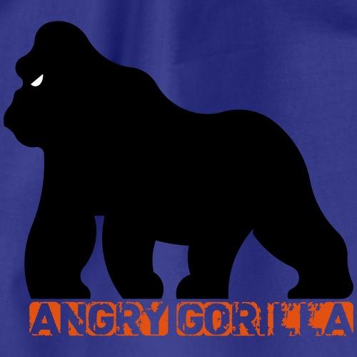 Angry Gorilla - Sac de sport léger