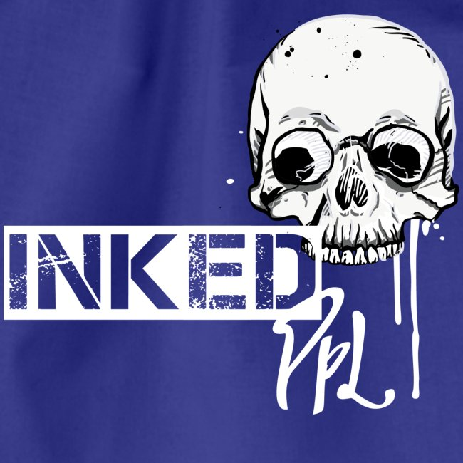 INKED PPL LOGO