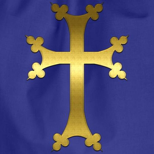 Armenian Holy Cross - Turnbeutel