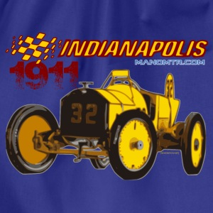 1911 INDY MARMON WASP - Sacca sportiva