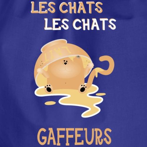 Le Chat - Worek gimnastyczny