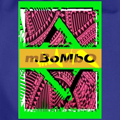 mbombo - Mochila saco