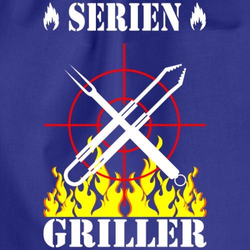 Serien Griller - Turnbeutel