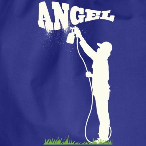 ANGEL's WRITER - Sacca sportiva