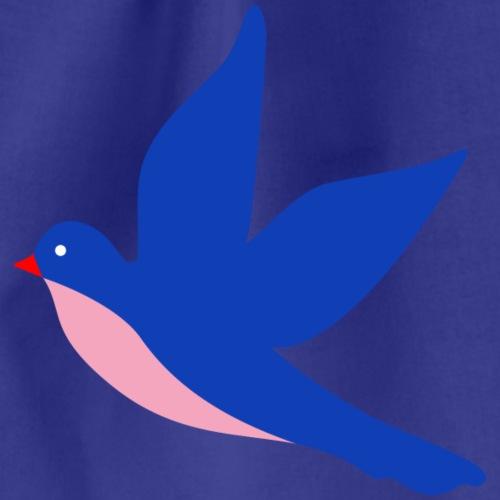 Bird of peace - Turnbeutel