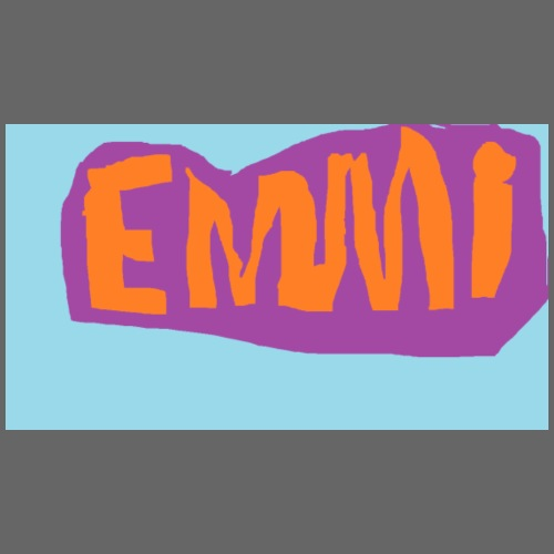 Emmi - Gymnastikpåse