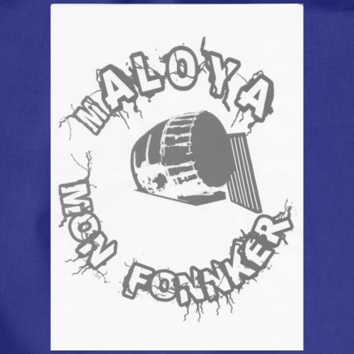 Maloya. Patrimoine de la Réunion - Sac de sport léger