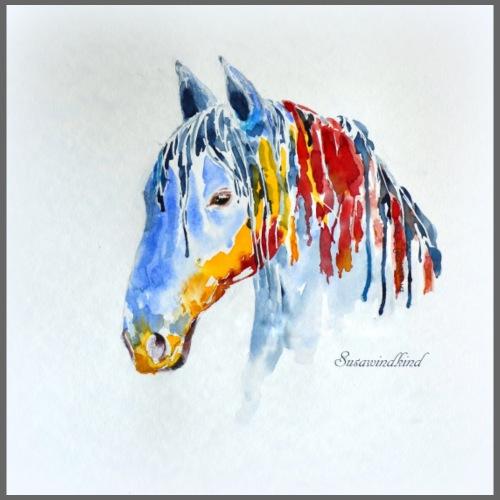 Cavallo - Turnbeutel