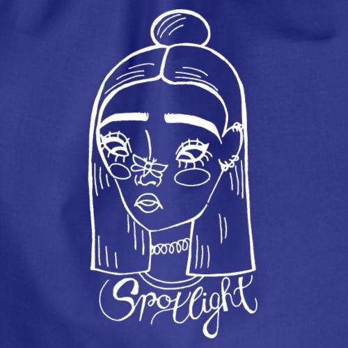 Spotlight - Turnbeutel