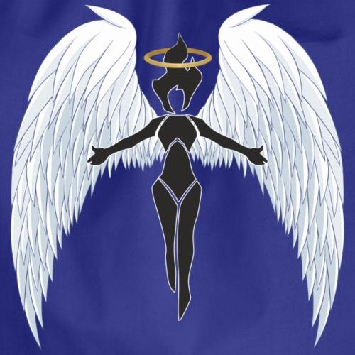 Angel Anioł - Worek gimnastyczny