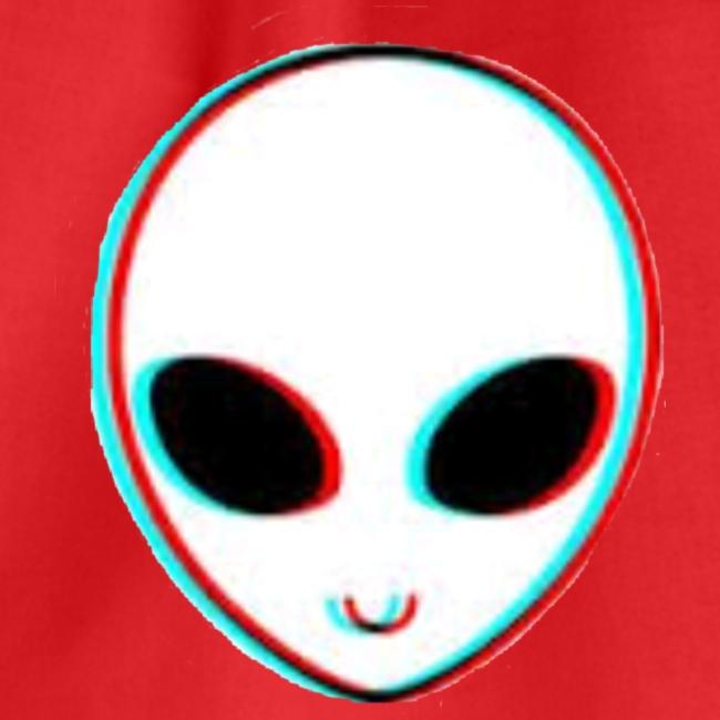 alien tumblr
