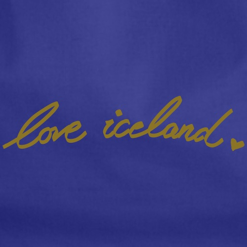 love iceland.