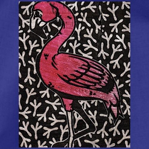 Flamingo - Turnbeutel