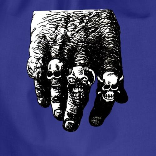 la main a keith - Sac de sport léger
