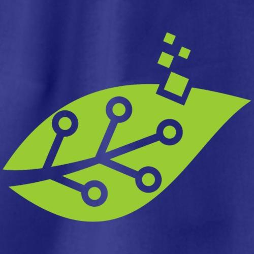 Regionalist Blatt grün