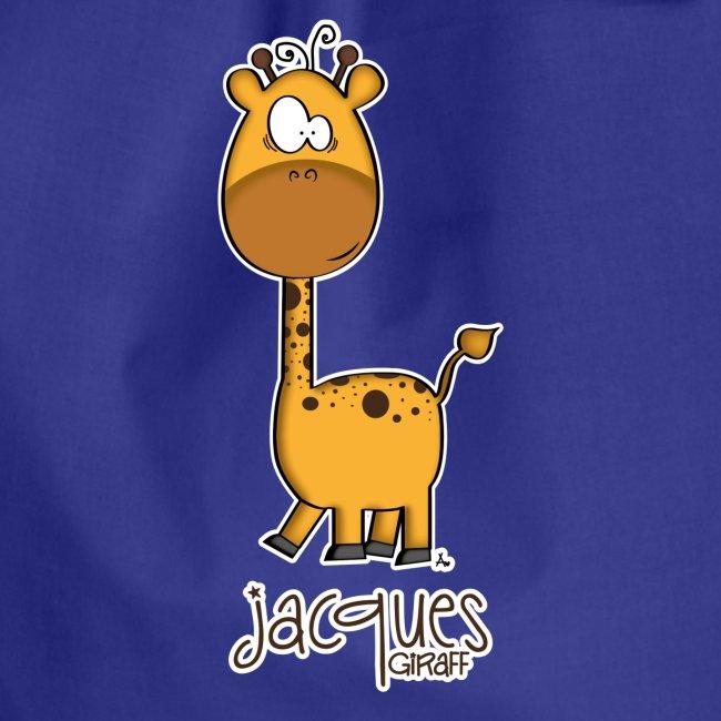 JACQUES Giraff