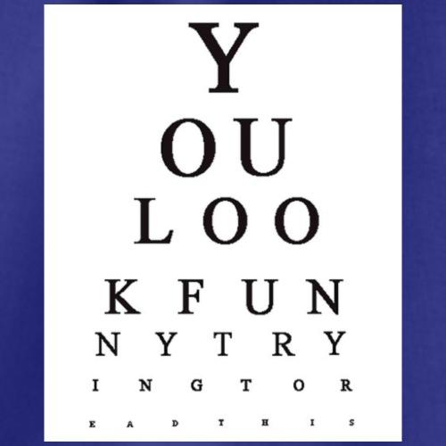 Eye chart - Jumppakassi