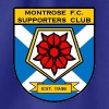 Montrose FC Supporters Club - Drawstring Bag
