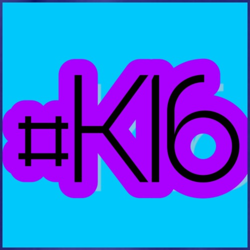 #K16 Accessory Design - Drawstring Bag