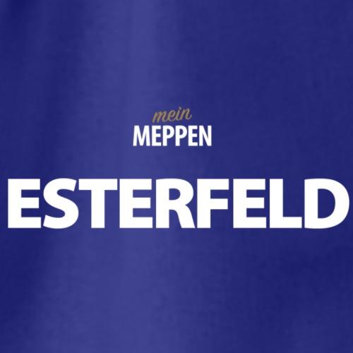 Esterfeld - Turnbeutel