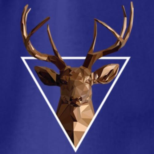 Deer-Head GOLD - Sportstaske