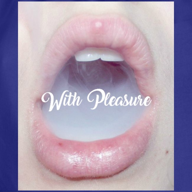 With Pleasure Mouth 2