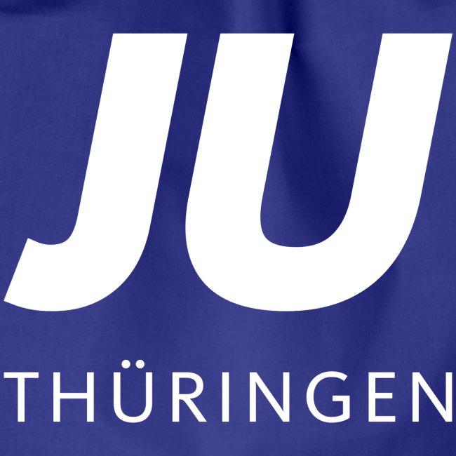 JU Thüringen weiß quadrat