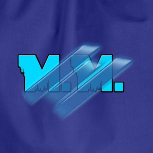 merijn marcus logo png - Gymtas