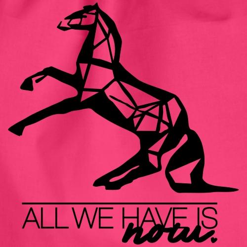 All we have is NOW – Du & dein Pferd