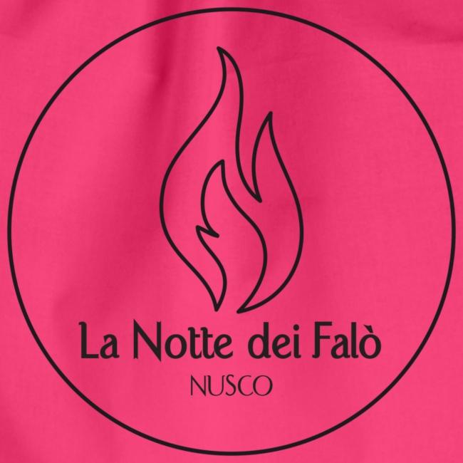 Logo Notte dei falo 1