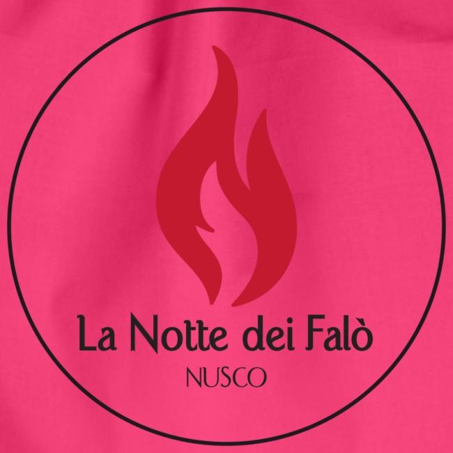 Logo Notte dei falo 2