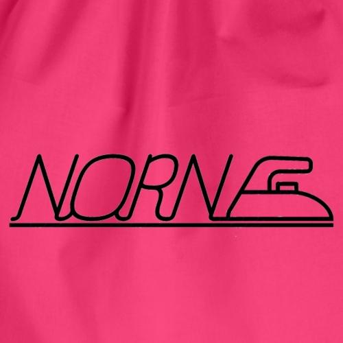 Norn Iron - Drawstring Bag