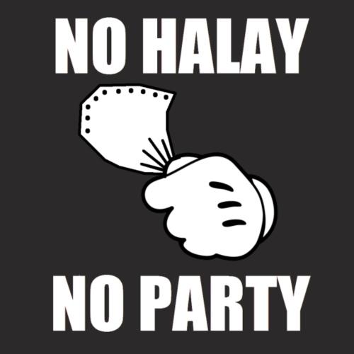 No Halay, No Party! - Turnbeutel