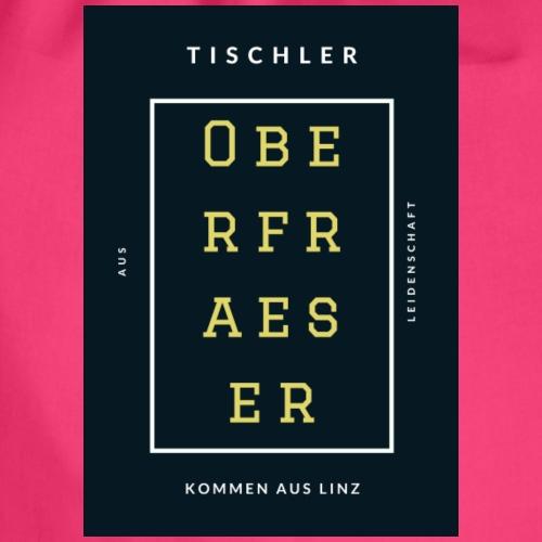 Oberfraeser Linz - Turnbeutel